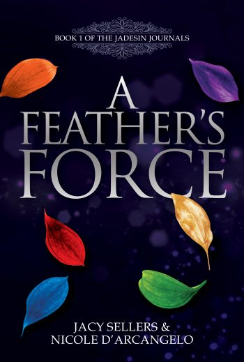 """A FEATHER'S FORCE"" IS NOW AVAILABLE!"