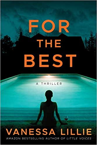 REVIEW: FOR THE BEST by Vanessa Lillie