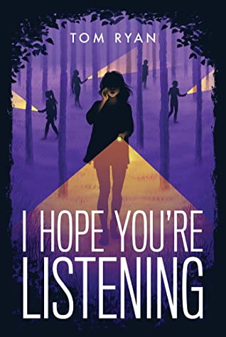 REVIEW: I HOPE YOU'RE LISTENING by Tom Ryan
