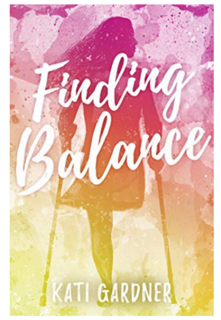 REVIEW: FINDING BALANCE by Kati Gardner